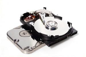 възстановяване от хард диск, възстановяване на файлове
