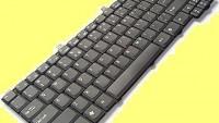 Домашна смяна на клавиатура на лаптоп