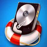 Намиране на изтрити или загубени файлове