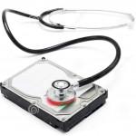 Възстановяване на хард диск