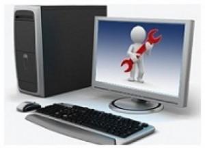 компютърни услуги