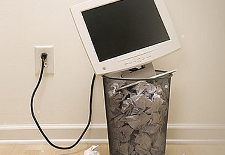 """""""Възраждане"""" на изтрити файлове"""