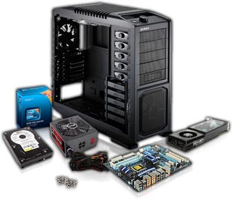 Компютърни услуги по домовете