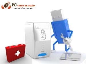 Компютърни услуги: инсталиране, преинсталиране, профилактика.