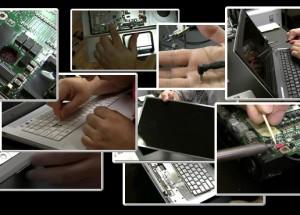 Ремонт на лаптопи