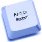 Дистанционна компютърна помощ и услуги