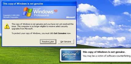 проблеми със стартиране на windows xp