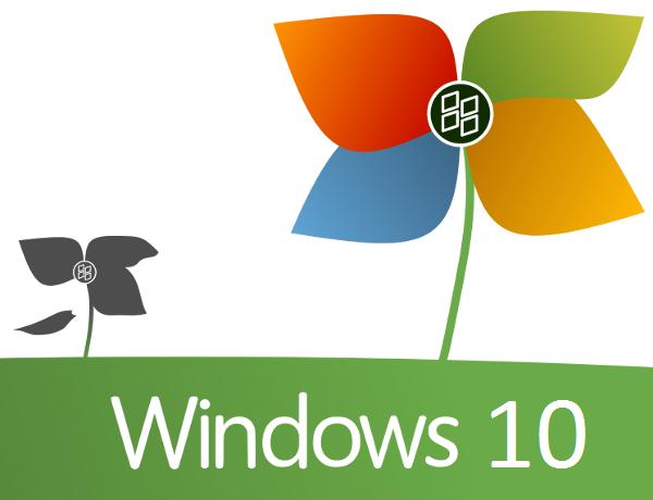 Инсталиране на Windows 10